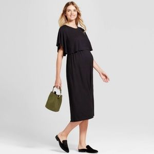 Isabel Maternity Nursing dress